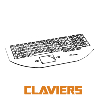 Claviers